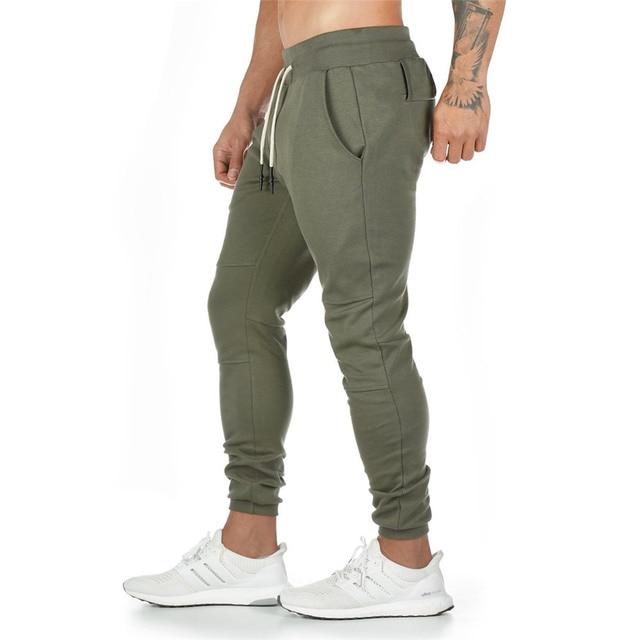Men's Athletic Sweatpants 3