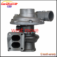 CIEW RHG6 turbo for HITACHI Excavator  ZX330LC 3 ZX330LC 3 AP ZX350H 3 ZX400LCH 3 ZX350L 3 ZX350LCH 3 ZX350LCK 3 ZX350K 3|Air Intakes|Automobiles & Motorcycles -