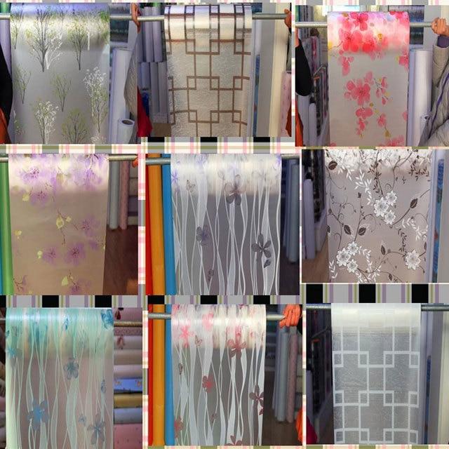 Kl Malaysia Frosted Sticker Window Gl Film Sand Blast