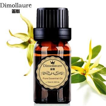 Aceite Esencial de Dimollaure Yang afrodisiaco cuidado de la piel aceite de masaje corporal aromaterapia lámpara de fragancia planta aceite esencial cuidado del cabello