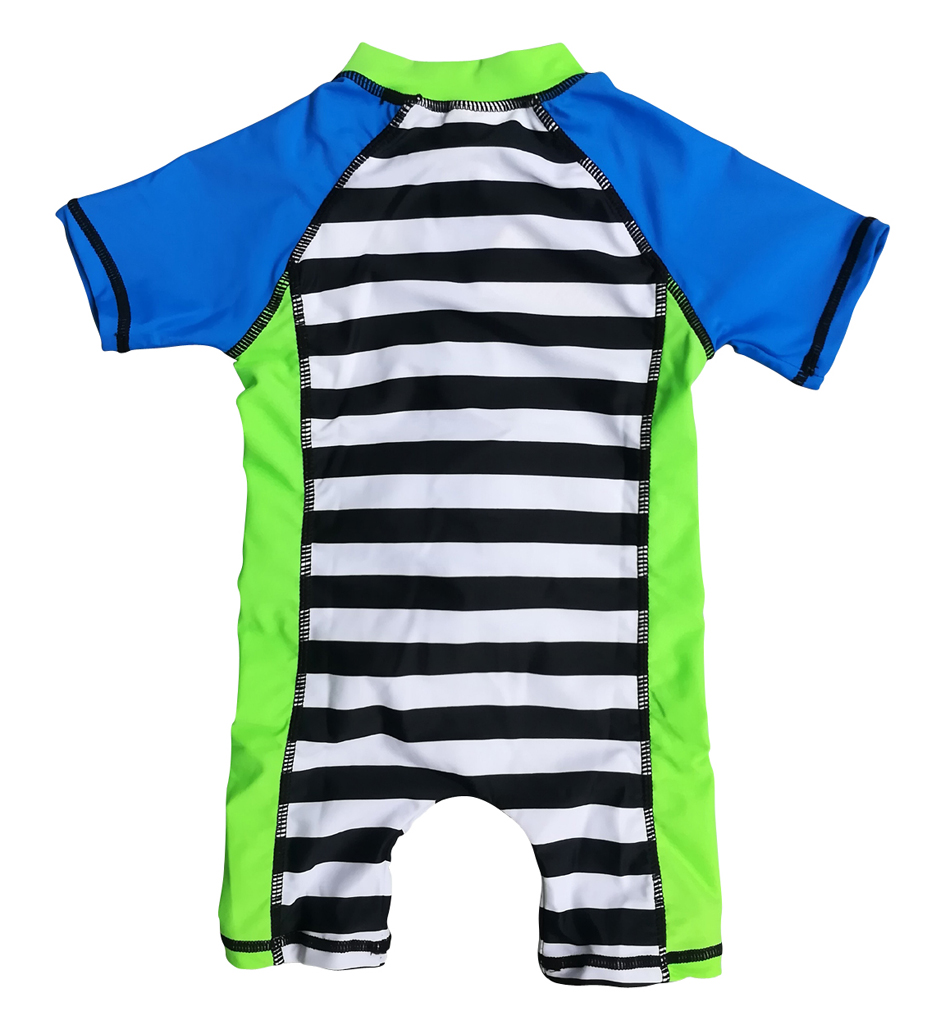 Bonverano (TM) Baby Boys 'forma geyimi günəş paltarı UPF 50+ UV - İdman geyimləri və aksesuarları - Fotoqrafiya 2