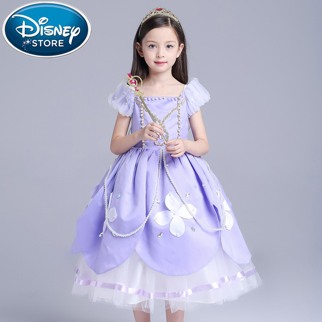 4e621357e8cc Elsa Kids Costume   Awesome List Of 20+ DIY Elsa Costume Dresses And ...