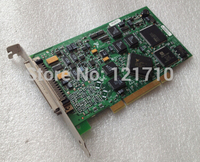 Industrial equipment board NI National Instruments PCI 6013