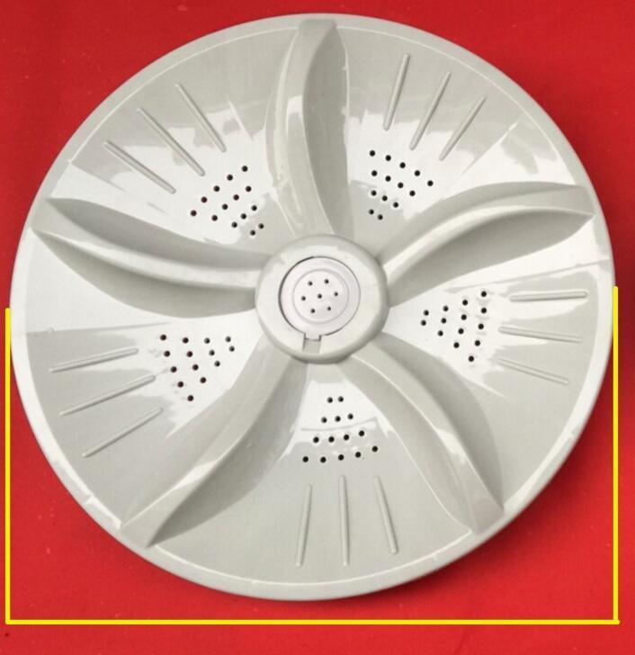 XQB70-6259 XQB70-6269 washing machine pulsator board Rotating disk washer plate 36cm diameter 11 teeth washing machine parts wave plate pulsator board 325mm