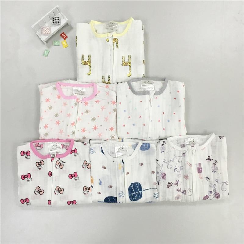 100-Muslin-Cotton-Aden-Anais-Baby-Thin-Sleeping-Bag-For-Summer-Bedding-Baby-Saco-De-Dormir-Para-Bebe-Sacks-Sleepsacks-12-18M-1