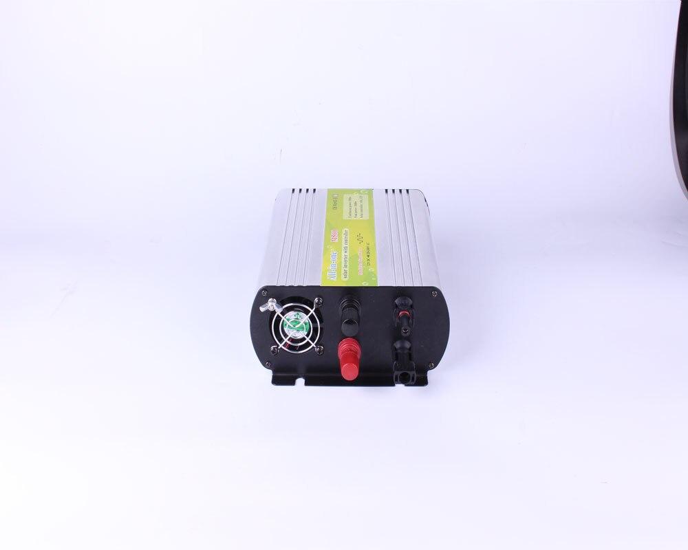 NVMS-P1000 1KVA 1000W Portable Mini Solar Power System Off Grid Pure Sine Wave Solar Power Inverter Built-In Controller 10A 12V hybrid controller inverter for off grid solar power system 1000w 24v pure sine wave inverter integrated with 30a pwm controller