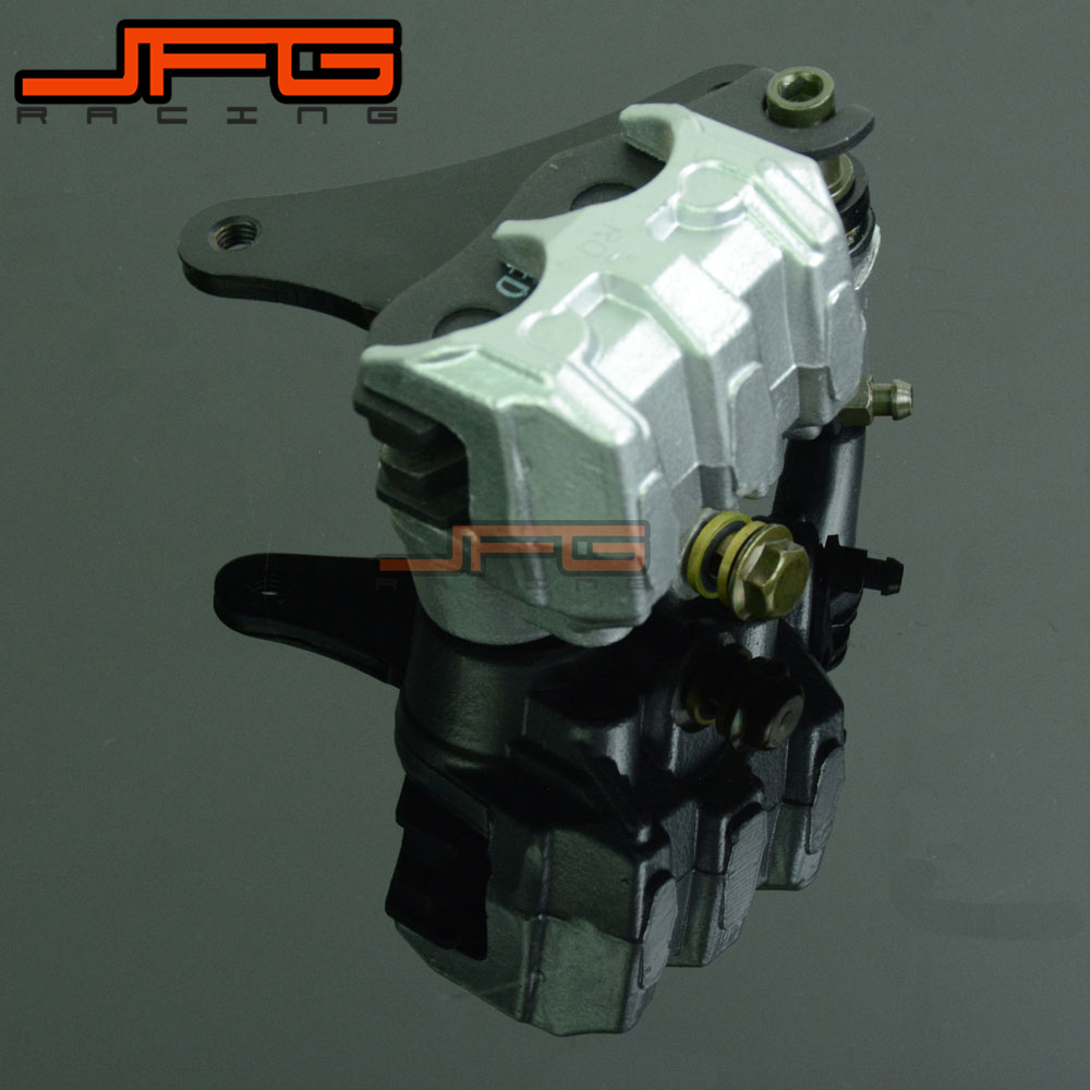 Front Disc Brake Calipers For CMX250 CMX 250 Rebel CA250 1996-2011 1996 1997 1998 1999 2000 2001 2002 2003 2004 2005 2006 2011 motorcycle front brake disc rotor cb250f hornet cb250 cb 250 1996 1997 98 99 2000 2001 vtr250 vtr 250 mc33 1998 2005 2006 2007