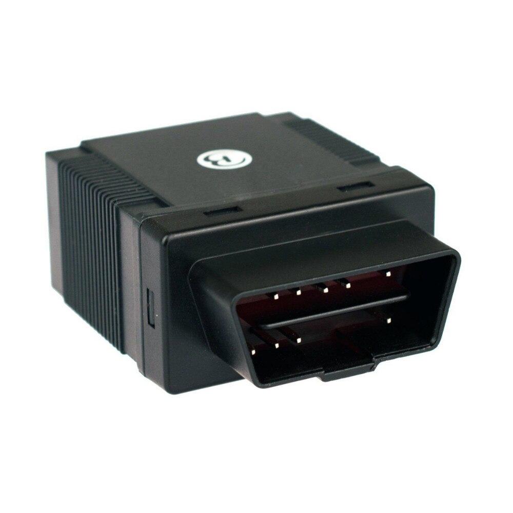 TK306A Coban voiture véhicule GSM GPS GPRS OBD II Tracker GPS306A données OBD2 automobile détecteur de Diagnostic Google suivi gratuit APP