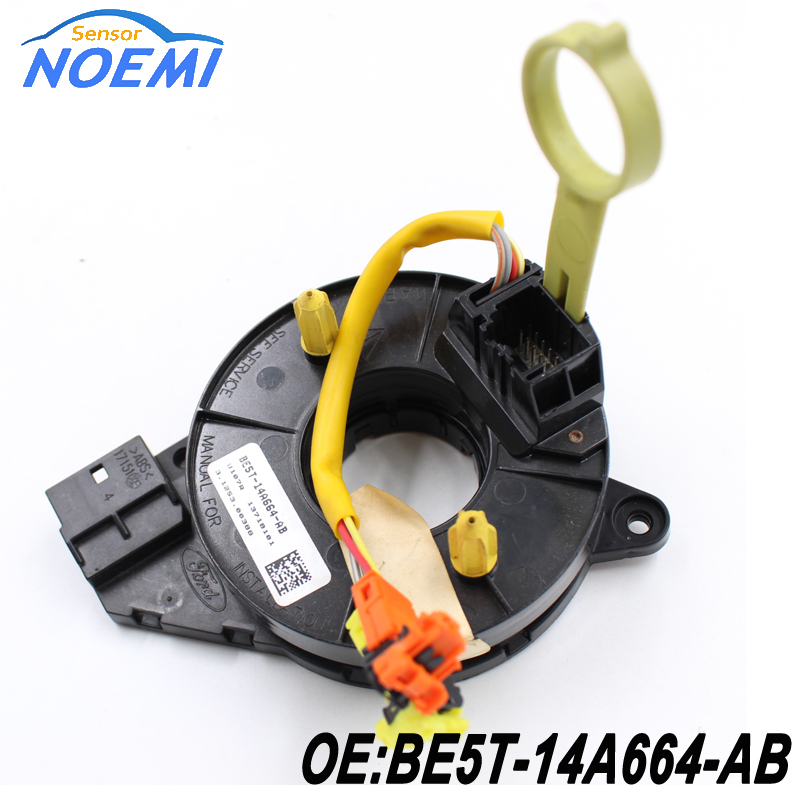 High Quality Clock Spring Airbag Spiral Cable For Ford Fusion 2012 BE5T 14A664 AB BE5T14A664AB