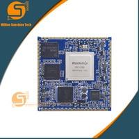 X3399 Core board RK3399 6 Core 64 bit High Performance Platformfor AR VR Android 6.0 ubuntu 16.04