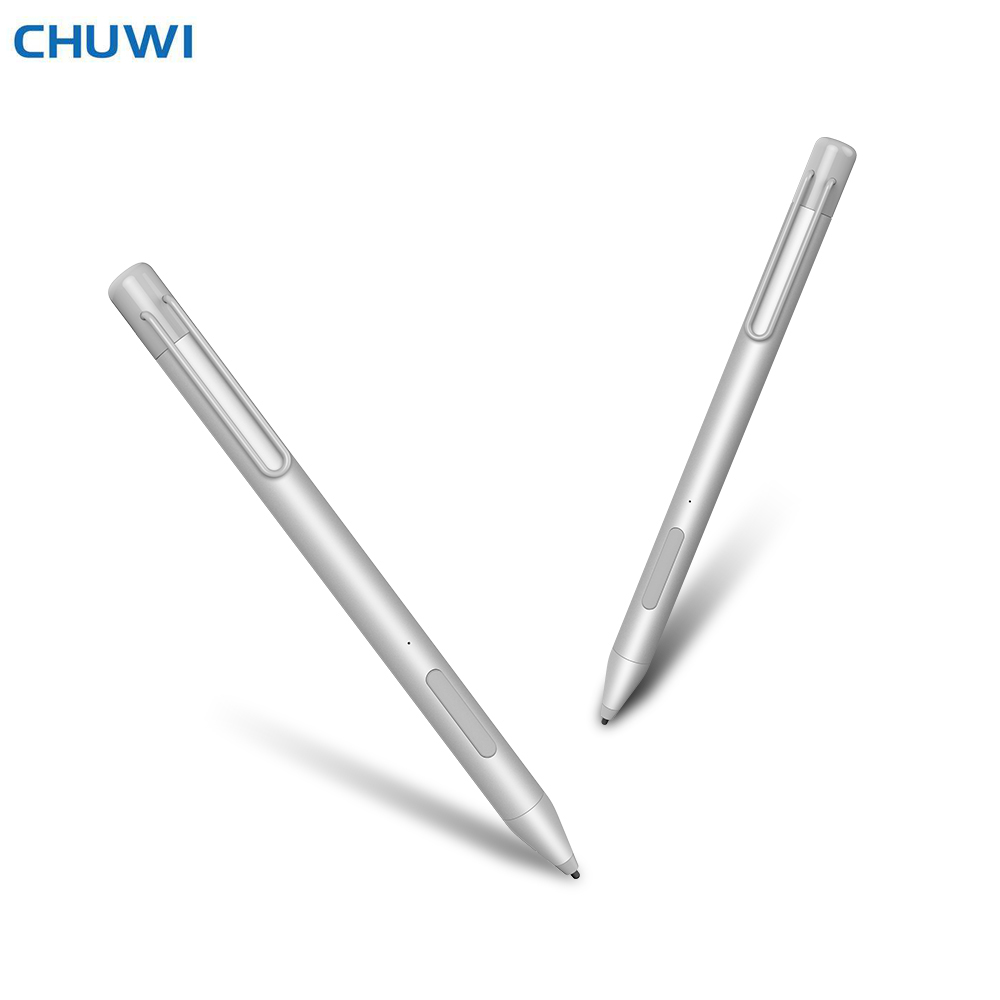 Original Chuwi HiPen H3 Textured Metal Dual-chip Stylus for Chuwi Hi13 Tablet стоимость