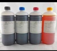INKWAY 6*1000ML Universal Edible Ink For Epson Desktop Inkjet Printer BK C M Y LC LM,HOTSALE