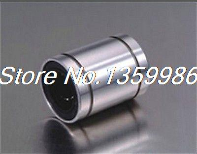 10 unids LM16UU 16mm linear Ball bearing Bush buje yb