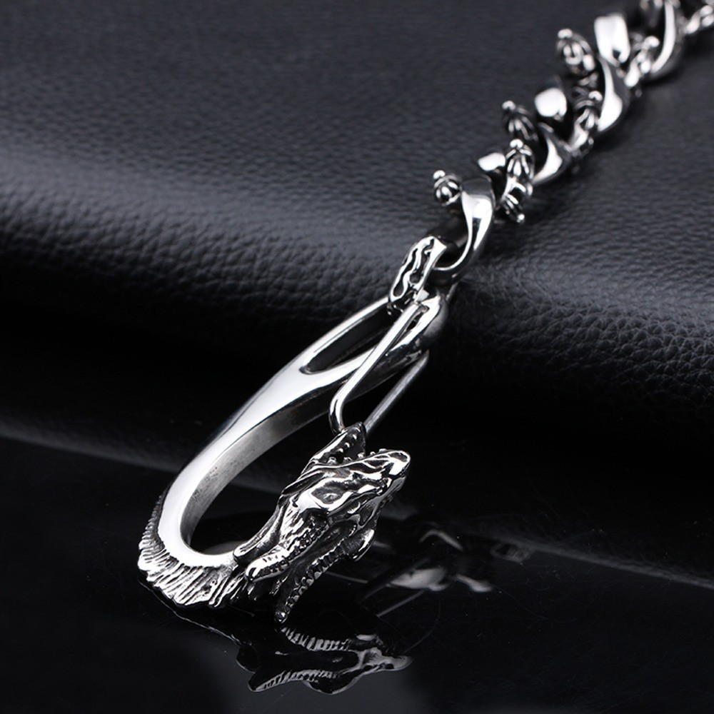 316L-Stainless-Steel-Mens-Biker-Belts-Vintage-Dragon-Head-Clasp-Wallet-Key-Chains-Hip-Hop-Trousers (5)