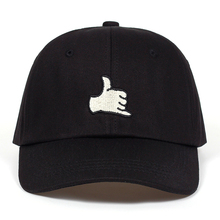 Новинка, бейсболка с рисунком пальца, хлопковая бейсболка для мужчин и женщин, регулируемая хип-хоп шляпа папы костяная Кепка Garros Casquette
