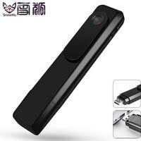 SnowHu Original Mini Camera HD Camcorder Night Vision 1080P Sports Mini DV Voice Video Recorder For