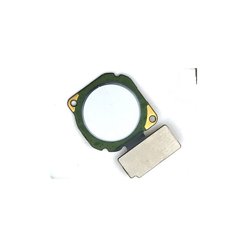 Image 3 - for Huawei Nova 3E/ P20 Lite Fingerprint Sensor Scanner Connector Home Button Key Touch ID Flex Cable Repair Spare Parts Test QC-in Mobile Phone Flex Cables from Cellphones & Telecommunications
