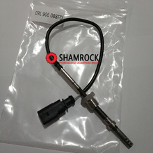 Exhaust Gas Temperature Sensor OEM 03L906088JK/03L906088FD/03L906088FQ for 2010-2018 VVW Amarok 2011-2016 Crafter  Free shopping