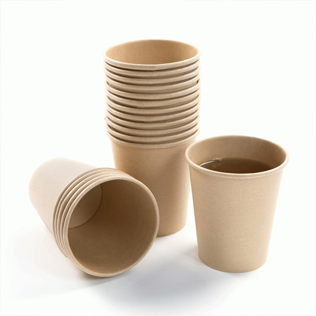 Disposable Paper Party Cup
