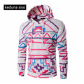 Shiny Color Men Hoodies 3D Digital Print 2016 New Casual Man Hoody Tracksuit Sweatshirt Slim Design Men Hoodie sudaderas hombre