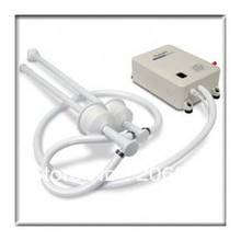 BW2005A Dual Pipes Flojet water bottle pumps manufacturer