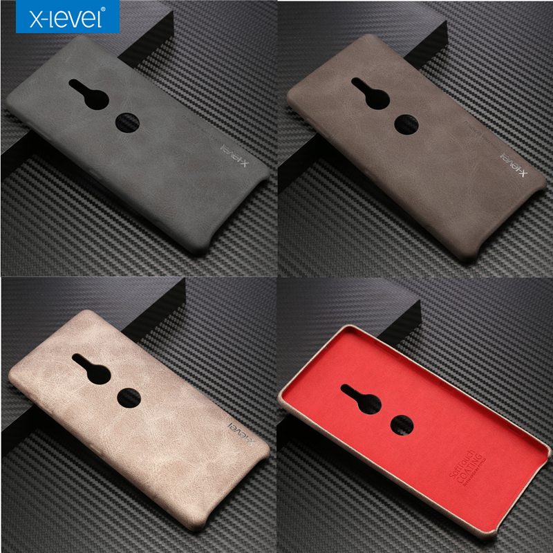 X-level Vintage Leather case for Sony Xperia XZ3 XZ2 / XZ2 Compact top quality PU Leather cover for Xperia XA2Plus XA3 Ultra XA2X-level Vintage Leather case for Sony Xperia XZ3 XZ2 / XZ2 Compact top quality PU Leather cover for Xperia XA2Plus XA3 Ultra XA2