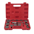 12 Pcs Cars Brake Piston Brake Pump Replacement With Spindles Pin Driver Hexy Key Pressure Bolts Set Automotive Tool