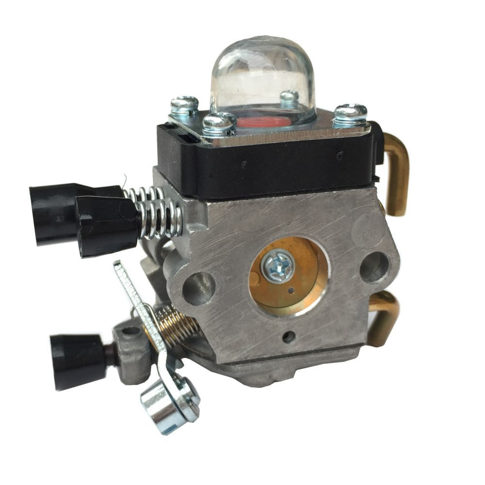Carburetor for  FS38 FS45 FS46 FS55 FS74 FS75 FS80 FS85 Carb Trimmer New zama carburetor for grass trimmer garden power tools cutters accessory fit stihl fs55 fs55 t fc55 km55r hl45 zama c1q s66 carb