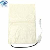 40X60CM Pet Electric Blanket Heating Pad Heater Dog Cat Warmer Mat Adjustable Temperature 35W 220V