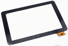 Original New Touch Screen 10.1″ Bliss Pad R1003 Tablet Touch Panel Digitizer Glass Sensor replacement Free Shipping
