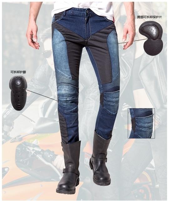 del pantalones moto pantalones pantalones uglybros juke motocicleta 2016 motocross limitado pantalones del verano hombre acoplamiento nwfxvn6qT
