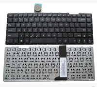 US new laptop keyboard for ASUS X450 X450C X450V A450 A450C A450V F401U F401A English layout