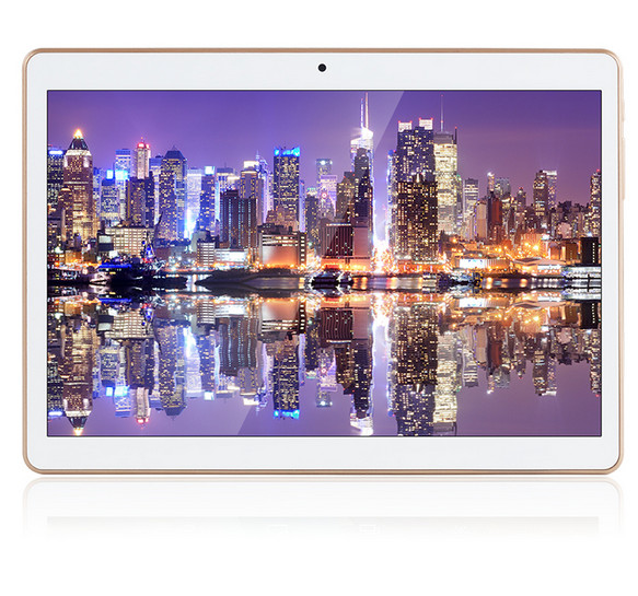 9.6 inch 4G Lte Tablet PC Octa Core 1GB/16GB Android 5.1 IPS GPS 5.0MP WCDMA 3G Tablet PC Russian keyboard 10 inch