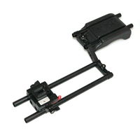 CAMVATE DSLR Rig Shoulder Support Mount With Quick Release Plate