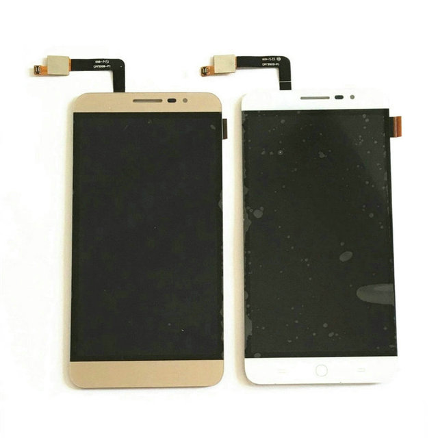 In Stock High Quality Touch Panel+LCD Display For Coolpad E501 Coolpad Mode 5.5 Inch Touch Screen Android Smartphone+Repair Tool