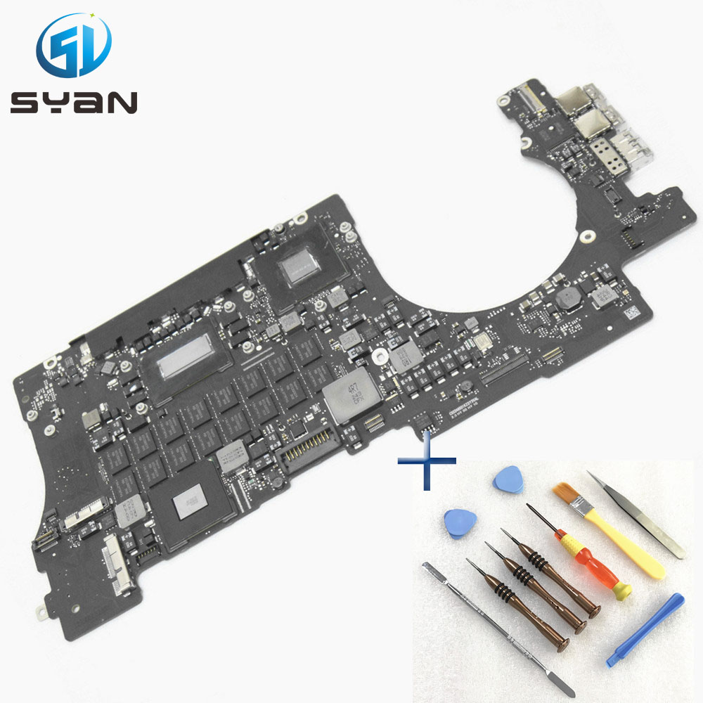 A1398 Motherboard For Macbook Pro Retina 15.4