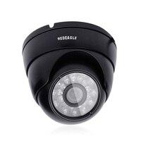 REDEAGLE CCTV 2MP HD SDI Kamera Metall Fall indoor Outdoor Wasserdicht Dome Sicherheit Kamera 1080 P HD SDI Ausgang für HD SDI DVR-in Überwachungskameras aus Sicherheit und Schutz bei