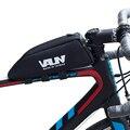 Vaun up tube велосипед дорожный велосипед водонепроницаемый каркас сумка горный велосипед комплект