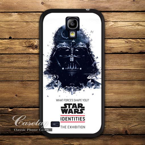 best service 8dd81 92821 US $3.99 |Darth Vader Star Wars Case For Galaxy S5 S4 S3 mini Note 4 3 Win  Mega 6.3 Ace 4 3 2 Duos Classic Phone Cover Global Free Ship on ...