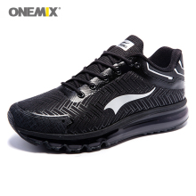 ONEMIX Man Running Shoes For guys Nice Run DMX 2017 Lightweight Men Sport Shoe Max Cushion Fitness Run Trainers Jogging Runner