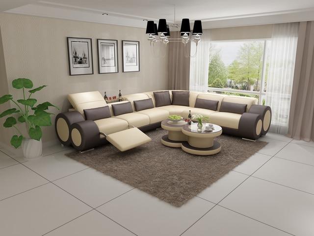 Modern Design Furniture American Style Furniture Fabric Sofa Living ...