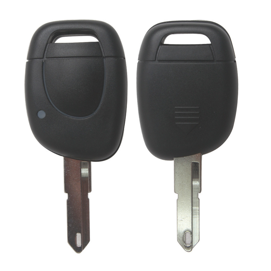 KEYECU High Quality Remote Car <font><b>Key</b></font> Fob 1 Button For Renault Twingo Clio Master KANGO PCF7946 Chip 433Mhz