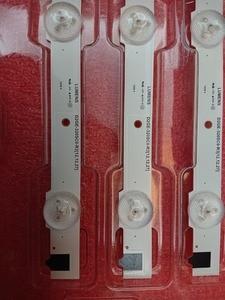 Image 5 - (新オリジナル) 5 セット = 25 個 9LED 65 センチメートル LED ストリップサムスン UE32F5300 2013SVS32H BN96 25300A 26508B 26508A D2GE 320SC0 R3