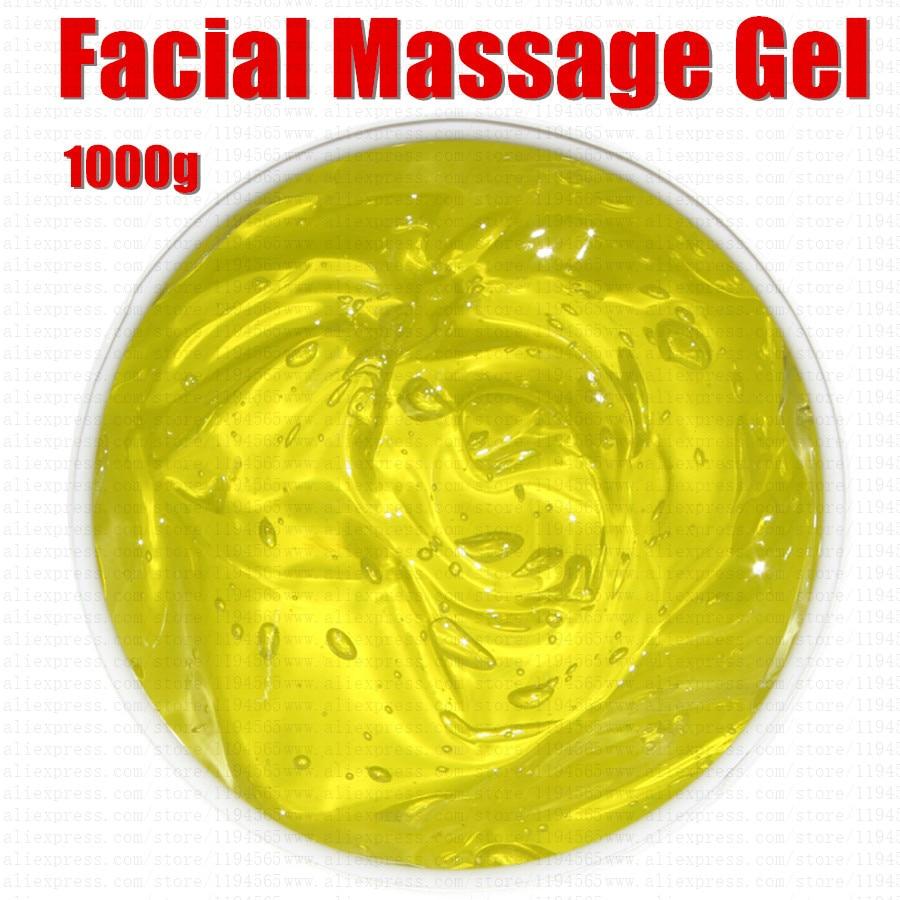 1KG  Deep Massage Cream Nourishing Detox Cream Cosmetics Massage Gel Whitening Moisturizing Face Massage 1000g  недорого