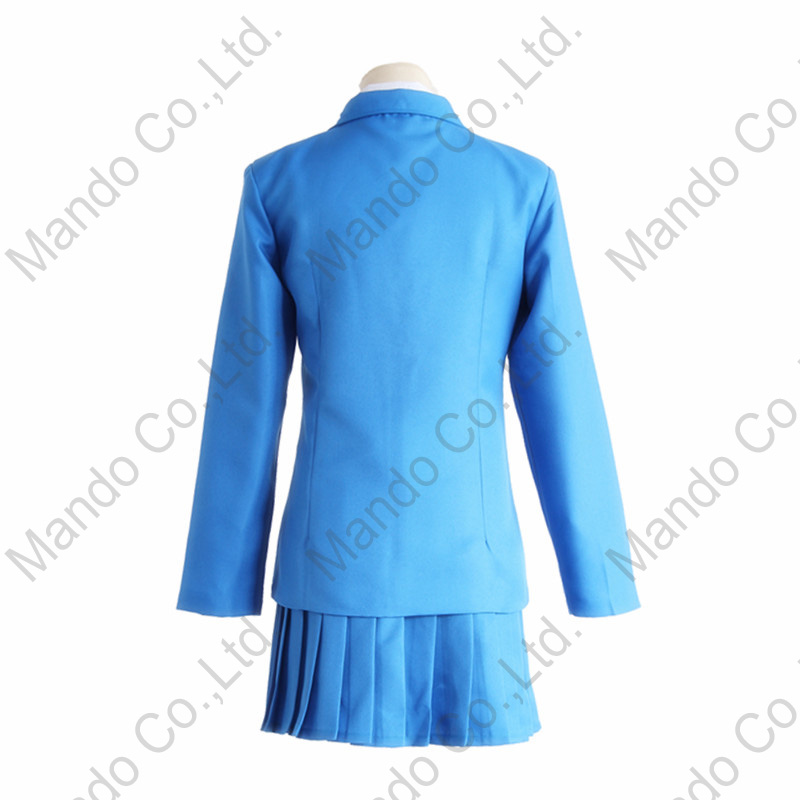 Anime Detective Conan Case Closed Mouri Ran Rachel Moore Cosplay Costumes women school grils uniform dress Halloween outfit