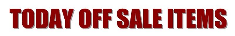 Off __