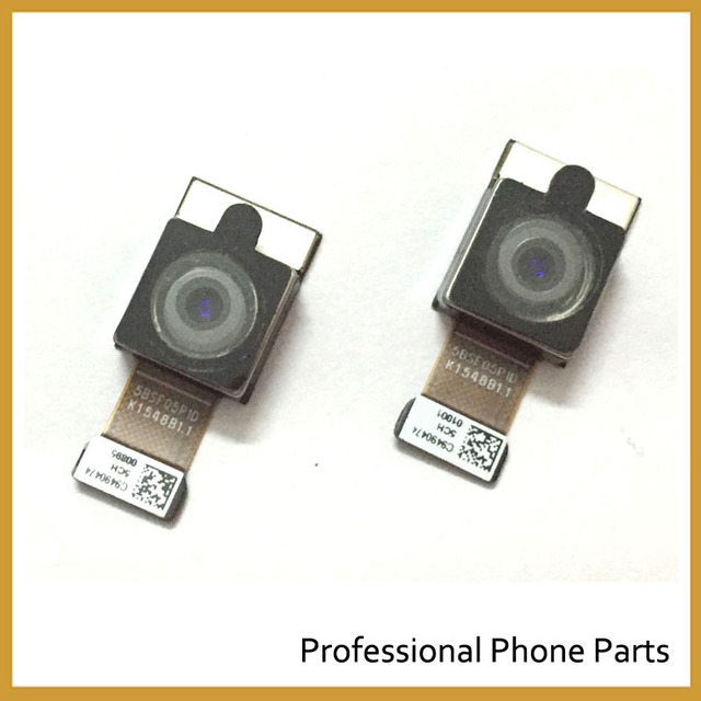 100% الأصل خلفي عودة كاميرا وحدة فليكس كابل ل oneplus 3 واحد زائد ثلاثة عودة كاميرا فليكس وخلفية كاميرا عالية جودة