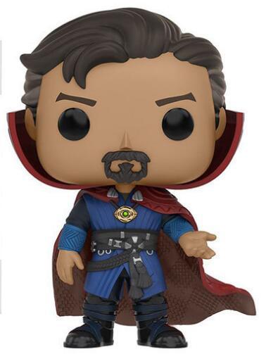 Marvel Avengers DOCTOR STRANGE Vinyl Figure Dolls Toys