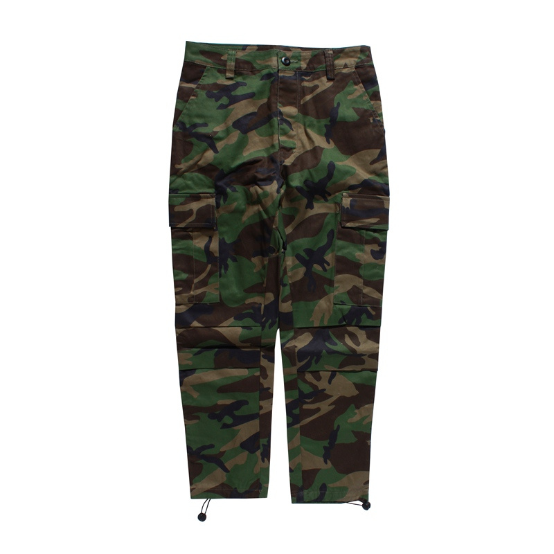 ROTHCO CAMO TACTICAL PANTS 8
