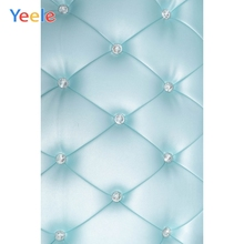 Yeele Wallpaper Bedhead Gemstone Room Beauty Decor Photography Backdrops Personalized Photographic Backgrounds For Photo Studio